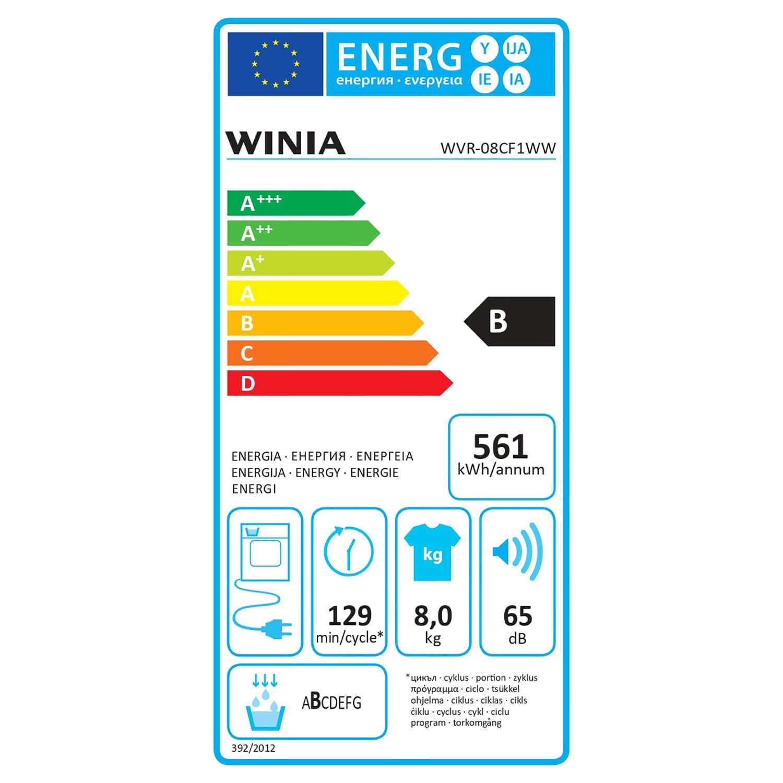 WVR-08CF1WW-Etiqueta-Energética